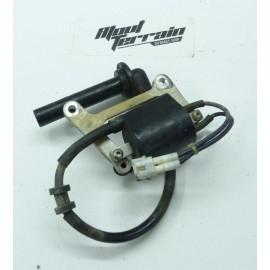 Bobine et antiparasite 450 YZF 2014 / Ignition coil