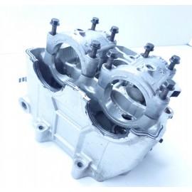 Culasse complète 450 YZF 2014/ Cylinder Head
