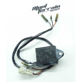 Boitier CDI 125 yz 1990 / CDI ignition box unit