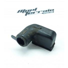 Caoutchou de protection commande de valves 125 kx 1996