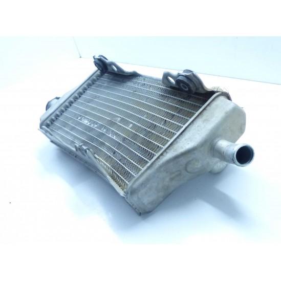 Radiateur droit 125 cr 2003 / radiator