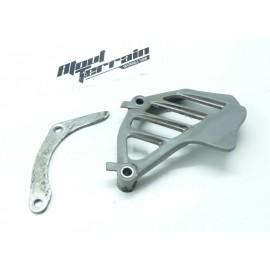 Cache pignon sorti BV Honda 125 CR 2002