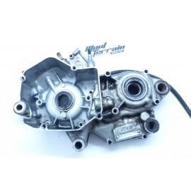Carter moteur gauche Honda 125 CR 2002