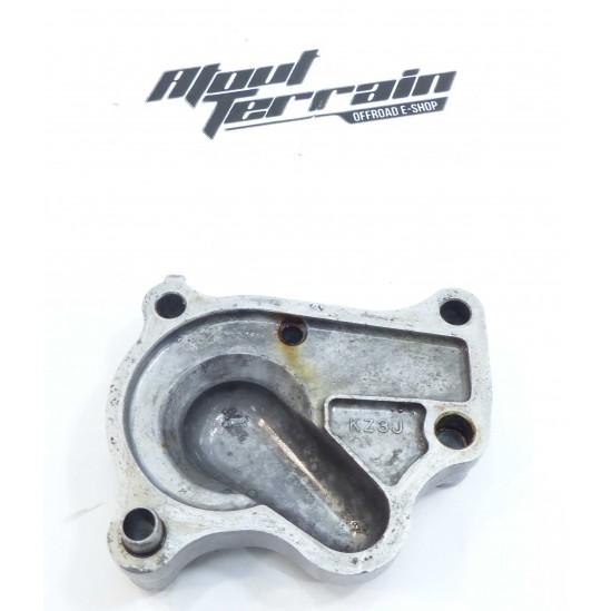 Petit carter de pompe a eau 250 cr 93-01 / Water pump cover