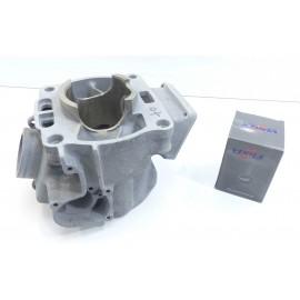 Cylindre/piston NIKASIL neuf YAMAHA 250 YZ 4EW