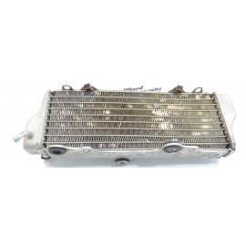 Radiateur droit 570 TE 2002 / radiator