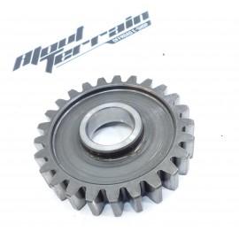 Pignon 450 tc 2007 / gear wheel