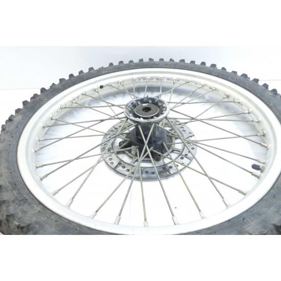 Roue AV OR yz 1987 / Wheel