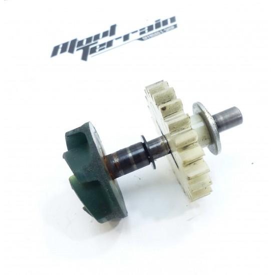Pompe a eau 125 yz 87/ Water pump