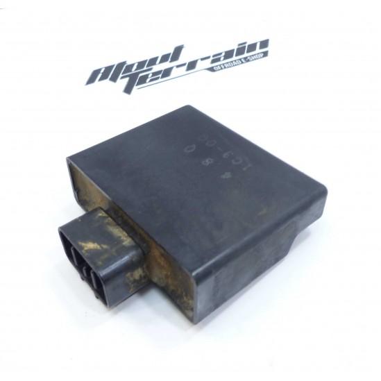 Boitier CDI 125 YZ 2008 / CDI ignition box unit