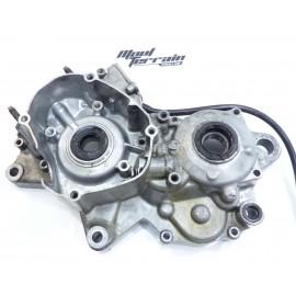 Carter moteur gauche 125 yz 2012